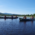 Canoe-Troop168