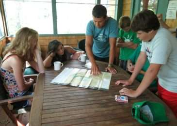 Community programs benefit from skill building